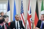 Báo Nga: NATO không biết làm gì với Ukraine, nhưng khó chịu với Moscow