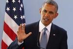 Obama đã sẵn sàng không kích IS tại Syria, không cần Quốc hội đồng ý