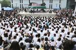 """Sinh viên Hồng Kông bãi khóa phản đối """"cải cách bầu cử"""" từ Bắc Kinh"""