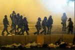 Truyền thông Trung Quốc đua nhau lên án biểu tình ở Hồng Kông