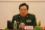 SCMP:2 tướng TQ mất chức vì không cam kết trung thành với Tập Cận Bình