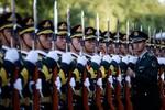 Báo Nga, Mỹ: Không loại trừ TQ dùng quân đội dẹp biểu tình ở Hồng Kông
