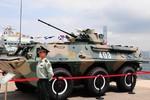 Chuyên gia Nga: Hồng Kông từ chối dùng quân sự để dẹp biểu tình
