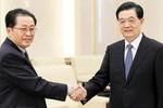 """Học giả Trung Quốc: Kim Jong-un ngày càng có xu thế """"thoát Trung"""""""