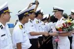 """Báo Trung Quốc: Mỹ bán vũ khí cho Việt Nam chỉ là nước cờ """"bí gí tốt"""""""