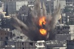 Obama vẫn lo Kobani thất thủ, Thổ Nhĩ Kỳ xung đột với người Kurd