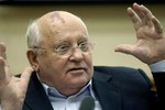 Gorbachev: NATO mở rộng sang phía Đông là sai lầm lớn