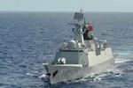 """""""Đạo đức với Trung Quốc ở Biển Đông là ngây thơ chiến lược"""""""