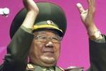 Choe Ryong-hae lại vào Thường vụ Bộ chính trị, qua mặt Hwang Pyong-so
