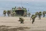 Lấy cớ Trung Quốc uy hiếp, Đài Loan sẽ đổ thêm quân ra Trường Sa