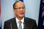 """Tổng thống Philippines: Quốc tế cần """"phân biệt đúng sai"""" ở Biển Đông"""