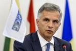 """OSCE quan ngại về lực lượng xe tăng, quân sự """"lạ"""" ở Đông Ukraine"""
