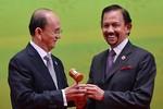 Myanmar thất bại ở Biển Đông, Trung Quốc đòi bàn COC với từng nước