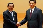 Báo Campuchia: Ủng hộ Bắc Kinh sẽ có thưởng