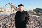 """Triều Tiên lại dọa thử hạt nhân vì Liên Hợp Quốc """"khiêu khích"""""""