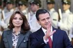 Vợ Tổng thống Mexico bán biệt thự triệu đô vì nhà thầu Trung Quốc