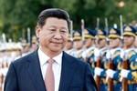 """Hậu APEC, ngoại giao - quân sự Trung Quốc sẽ """"cơ bắp"""" hơn?"""