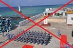 """""""Sân bay phi pháp ở Chữ Thập sẽ đe dọa trực tiếp vịnh Cam Ranh"""""""