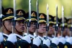 Sân bay phi pháp ở Chữ Thập tạo đoàn kết chống Bắc Kinh bành trướng
