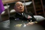 Tổng tham mưu trưởng Nhật kêu gọi quản lý khủng hoảng Hoa Đông
