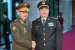Hợp tác quân sự Trung-Nga tăng trưởng đáng kể nhờ khủng hoảng Ukraine