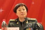 Trung Quốc xác nhận bắt nữ Thiếu tướng tham nhũng đầu tiên