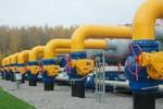 Ukraine chi 378 triệu USD mua khí đốt của Nga cho tháng 12