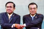 Thủ tướng Thái Lan: Chính phủ nên học tập Trung Quốc