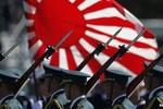 Nhật Bản tăng tốc sửa luật để triển khai quân đội ở nước ngoài