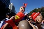 Học giả Nga: Chủ nghĩa dân tộc cực đoan Trung Quốc và xung đột khu vực