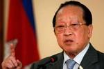 Ngoại trưởng Campuchia: Trung Quốc là nước đóng góp nhiều nhất