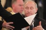 """""""Nga nên phát triển mạnh quan hệ với Ấn Độ, Nhật Bản, Việt Nam"""""""
