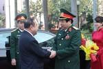 Thái Lan kêu gọi Việt Nam tham vấn an ninh, hợp tác quân sự bền vững