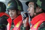 Điều gì đang chờ đợi Việt Nam trên Biển Đông năm 2015?