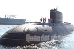 """Báo Trung Quốc lại bàn """"chiến tranh Trung-Việt"""" trên Biển Đông"""