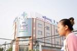 """Campuchia """"đau đầu"""" vì quảng cáo tái tạo màng trinh"""