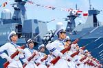 """""""Hải quân Philippines rất mong được tập trận chung với Hải quân Việt Nam"""""""