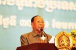 Đảng Nhân dân Campuchia triệu tập đại hội bất thường