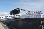 Phượng Hoàng: Trung Quốc không nên dồn chiến hạm về Biển Đông dọa Việt Nam