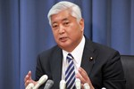 """Bộ trưởng Quốc phòng Nhật: """"Biển Đông ảnh hưởng an ninh quốc gia chúng tôi"""""""