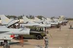 Tại sao Trung Quốc biên chế thêm 1 lữ đoàn J-10A cho quân khu Quảng Châu?