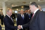 Đàm phán hòa bình tại Minsk có cứu được nền kinh tế Nga?