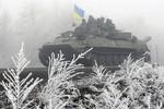 Phe ly khai Ukraine: Không áp dụng lệnh ngừng bắn ở thị trấn Debaltseve