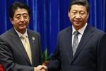 """""""Trung Quốc vẫn sẽ đối đầu Shinzo Abe, Mỹ tăng cường hợp tác với Việt Nam"""""""