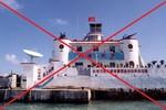 Kết hợp pháo đài và tàu cá, Trung Quốc có thể phong tỏa phi pháp Trường Sa