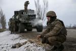 Ukraine đặt chất nổ các ngả đường về Mariupol, sẽ phá hủy nếu bị tấn công