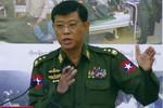 Tướng Myanmar: Phát hiện lính đánh thuê Trung Quốc ở biên giới