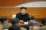 Kim Jong-un triệu tập Quân ủy mở rộng làm rõ phương châm tác chiến với Mỹ