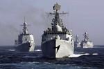 Breitbart: Trung Quốc ngày càng hiếu chiến, lắm tên lửa tàu ngầm