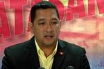 Nghị sĩ Philippines: Chỉ 1-2 năm nữa Trung Quốc sẽ chiếm bãi Cỏ Mây